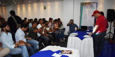 Candidatos se comprometen con la salud pública en Sucre