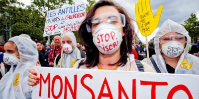 ¿Hay que temerle a la gigante multinacional Monsanto?
