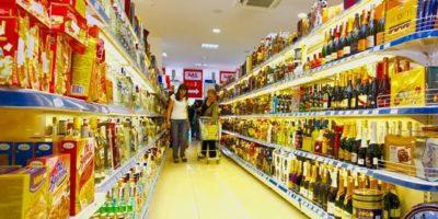 De recolectores de frutas a consumidores de azúcar