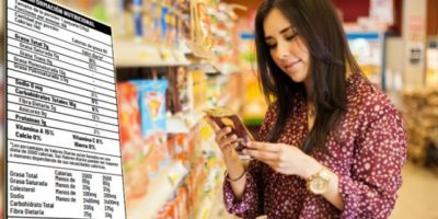 ¿Cómo saber qué tan saludable es lo que se come?
