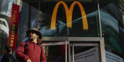 Millonaria multa a McDonald's en Perú tras muerte de dos trabajadores