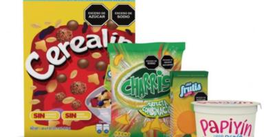 Piden a juez ordenar etiqueta especial a comida chatarra para niños