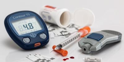 La diabetes, un riesgo al contraer COVID-19