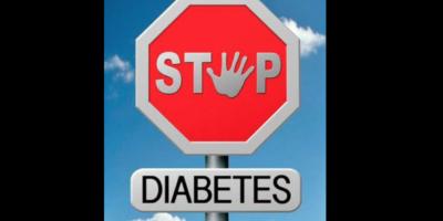 A los 8 años empiezan a aparecer los primeros signos de diabetes