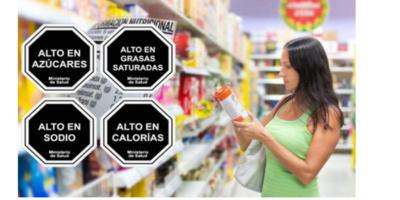 Etiquetado de alimentos: qué cambia con la nueva normativa de México inspirada en Chile (y qué resultados dio en el país sudamericano)