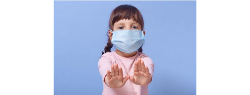 Niños pandemia getty